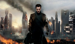 Affiche - Star Trek Into Darkness