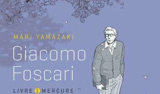 Giacomo Foscari - Livre 1 Mercure