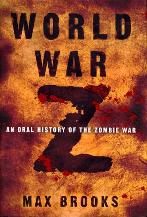 World Word Z de Max Brooks