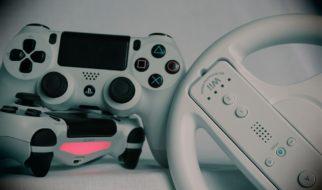 Manettes de consoles