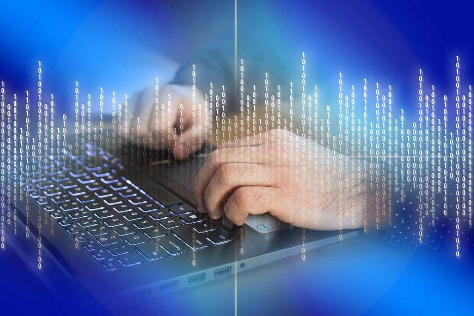 Passionné d'informatique