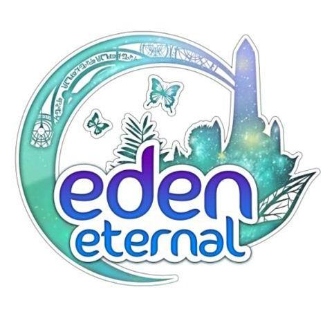 Eden Eternal Logo