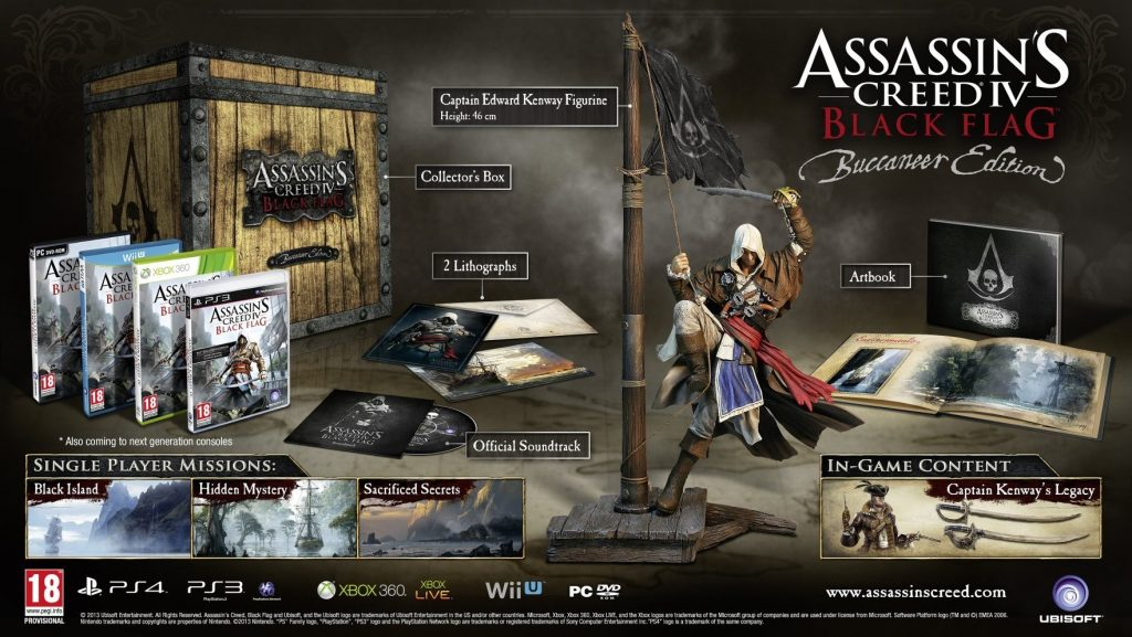 assasin s creed 4