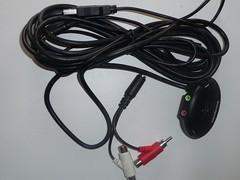 cable casque 5xb