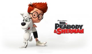 mr peabody sherman 2014
