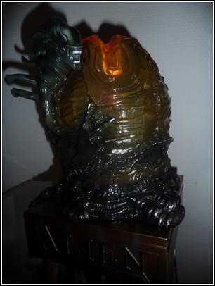 oeuf alien
