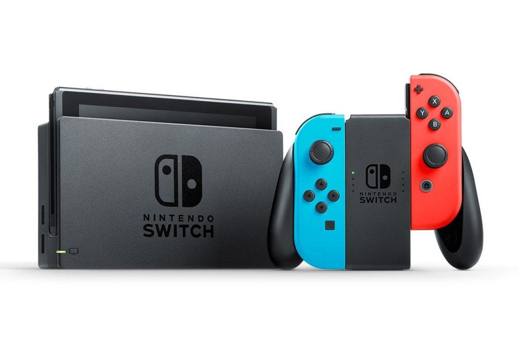 Hacker la Nintendo Switch