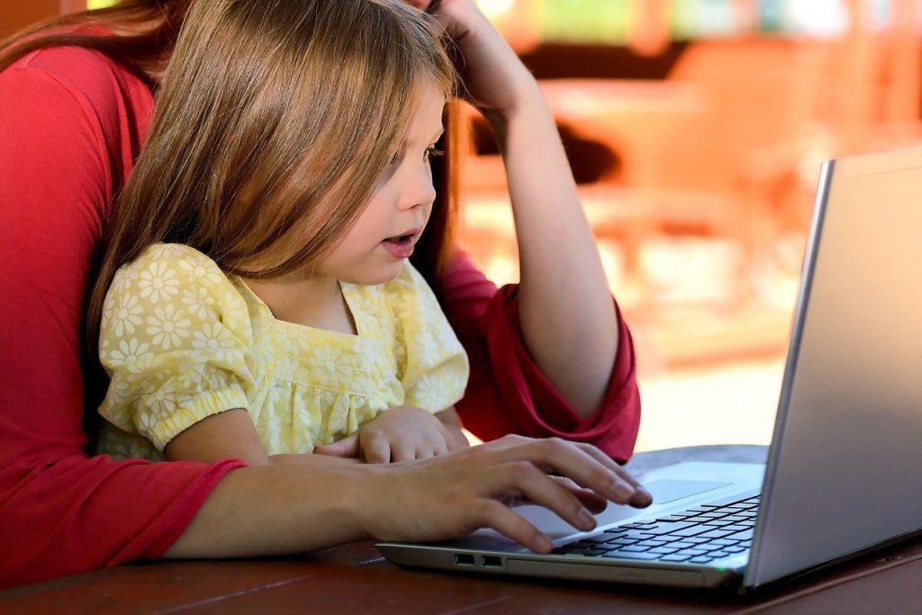 controle parental de l'accès à internet