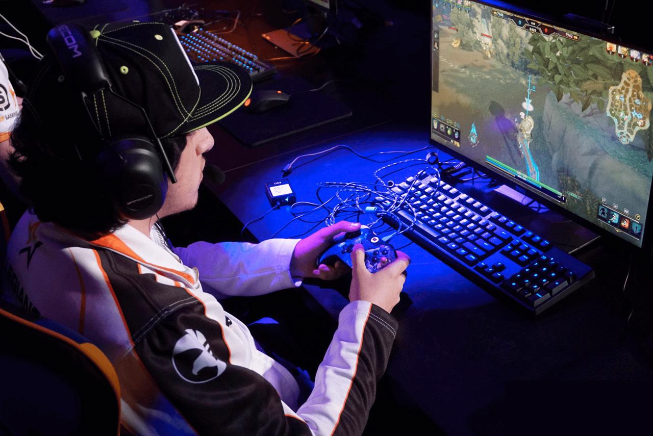 Gamer confirmé: le matériel gaming nécessaire