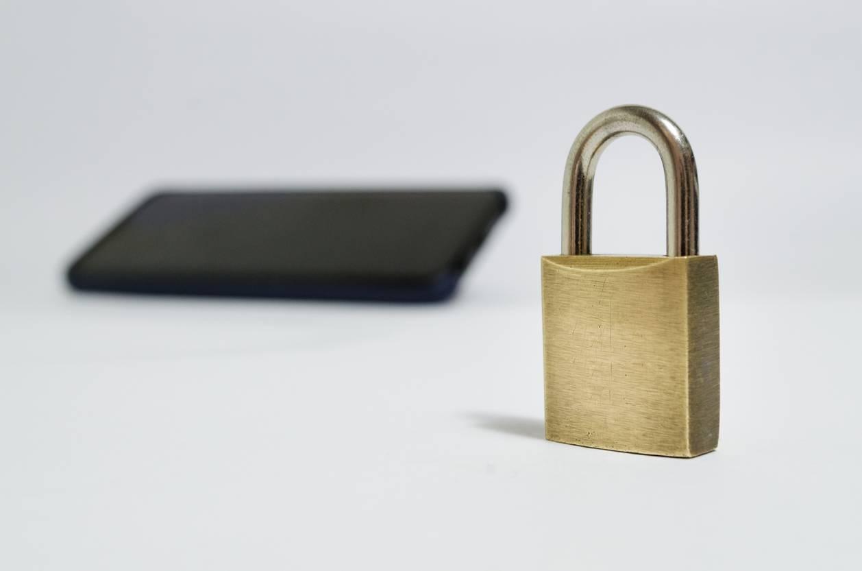 filtre protection données smartphone