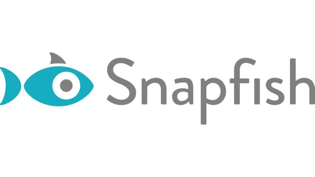 Logo Snapfish