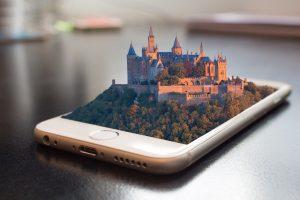 Changer sa localisation iphone