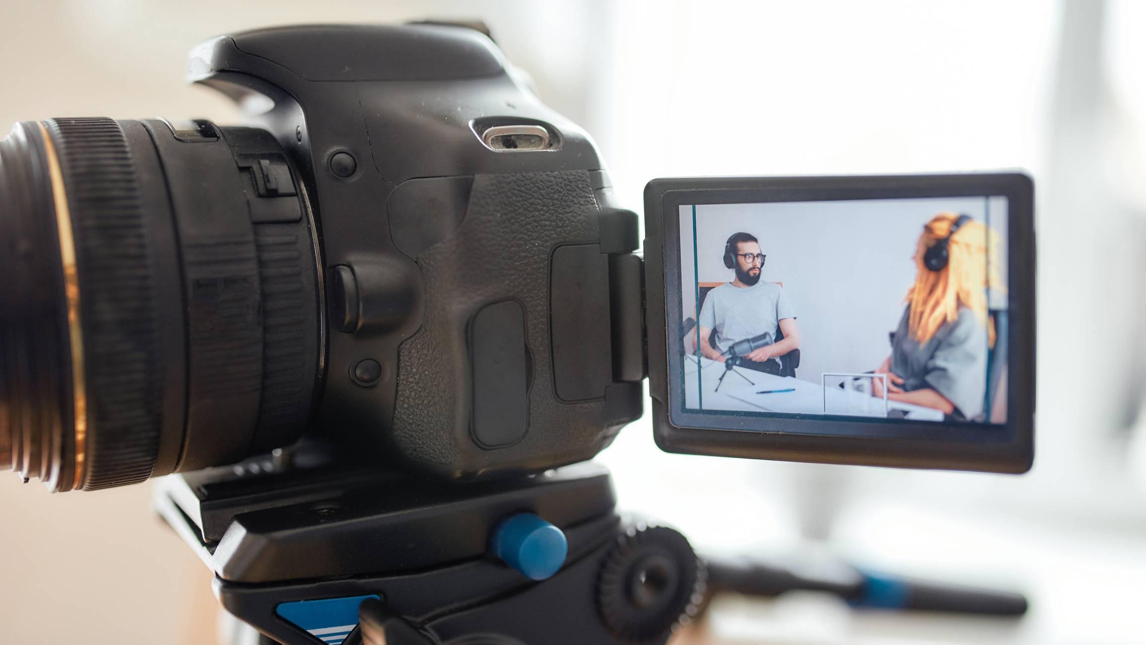contenu vidéo consommation